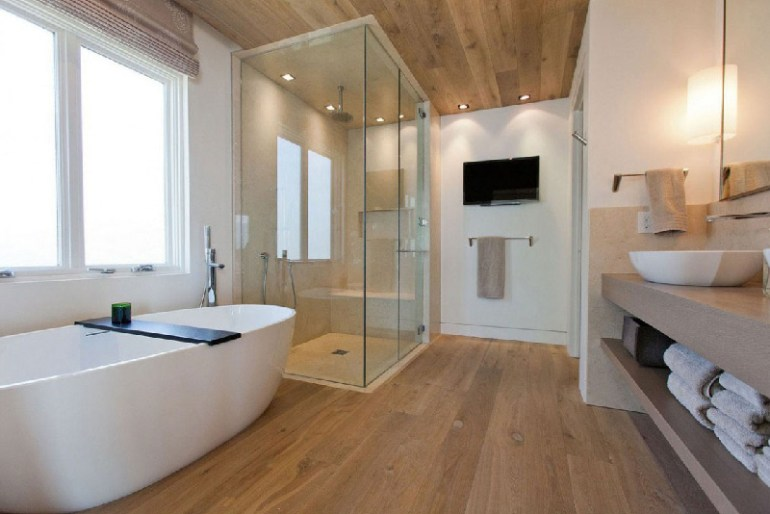 Bath Interior Design