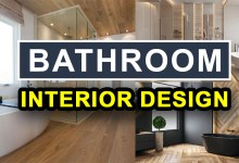 Photo of Best Modern Bathroom Interior Design Ideas