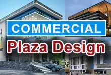 Photo of Best Commercial Plaza Design Elevations