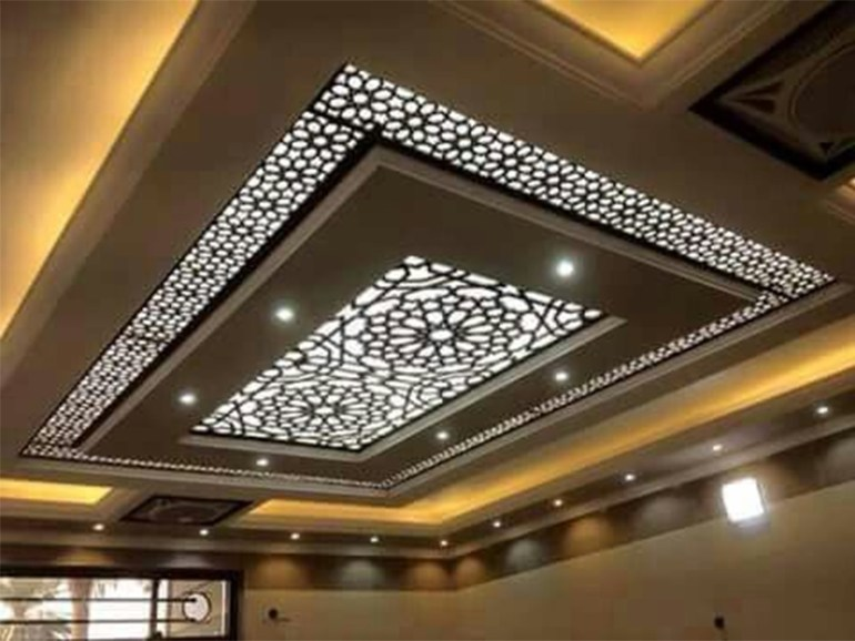 Roof Ceiling Design
