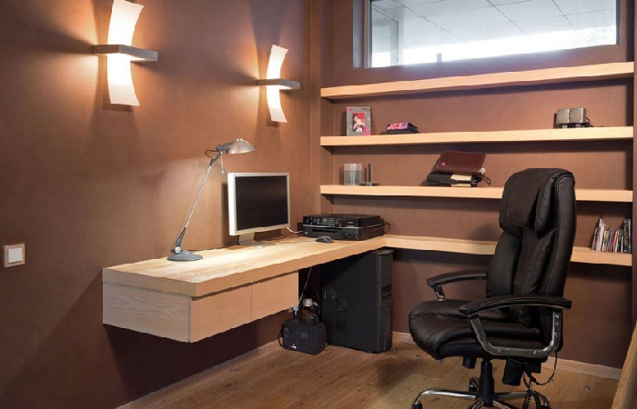 Small Office Design For Home