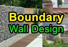 Photo of Boundary Wall Design Ideas for Home