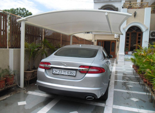 Car Porch For House