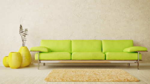 Green Sofa Design Ideas