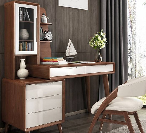 Modern Study Table Ideas