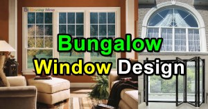 Bungalow Window Design