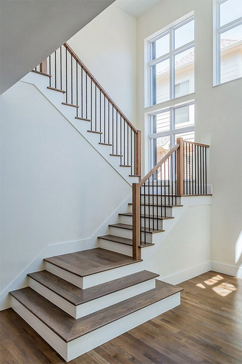 Stair Railing Design