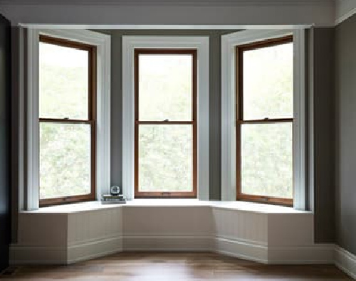 Window for Bungalow Style Home