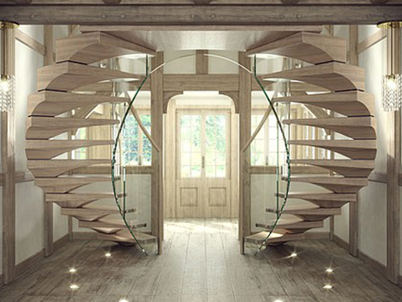 Amazing Style Stairs