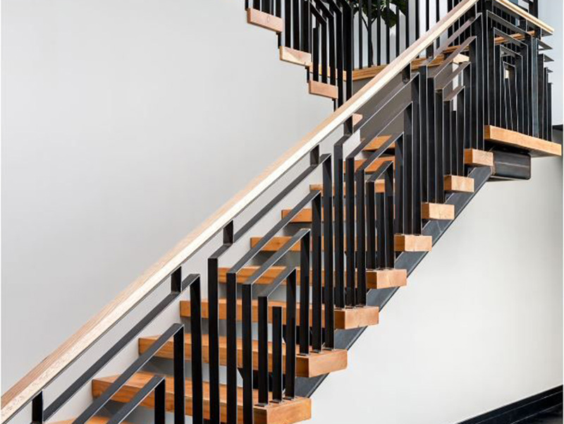 Stair Case Railing Design