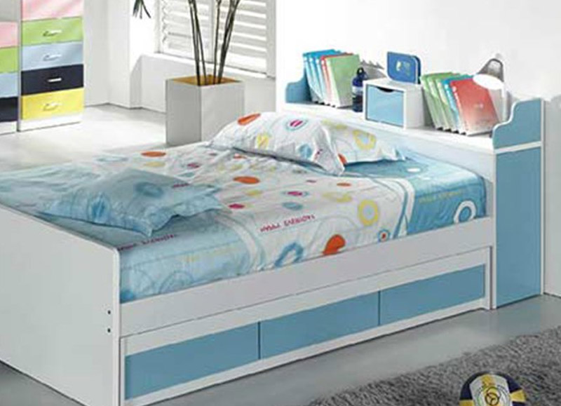 Bed Design For Kids