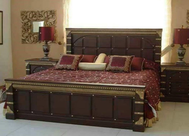 Bedroom Furniture Design In Pakistan