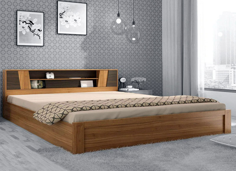 Latest Bed Design