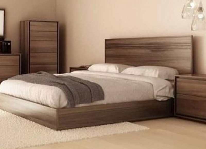 Luxury Bed Furniture Set