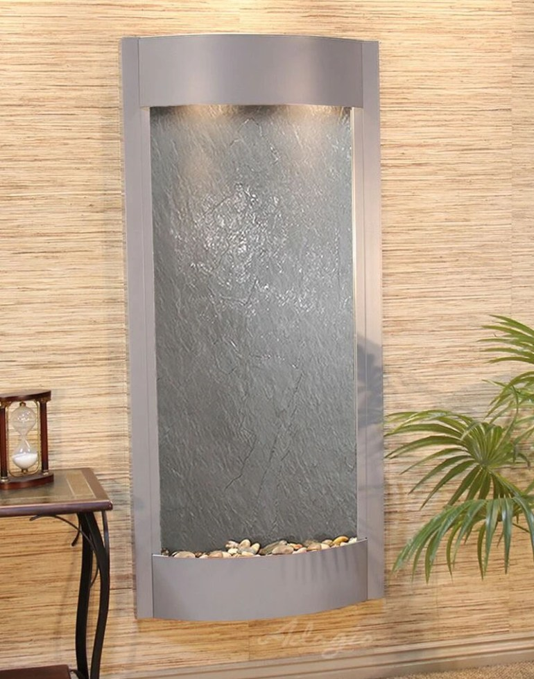 Small Water Wall Fountain