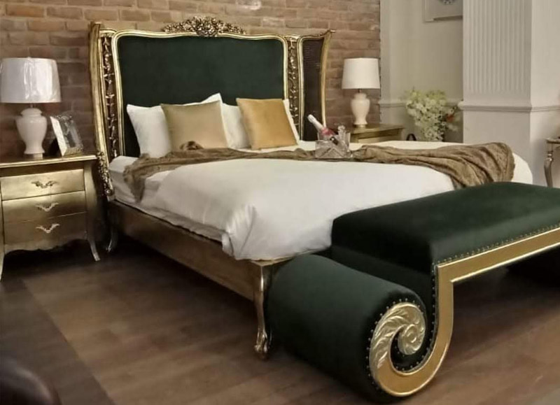 Stylish Bed Design