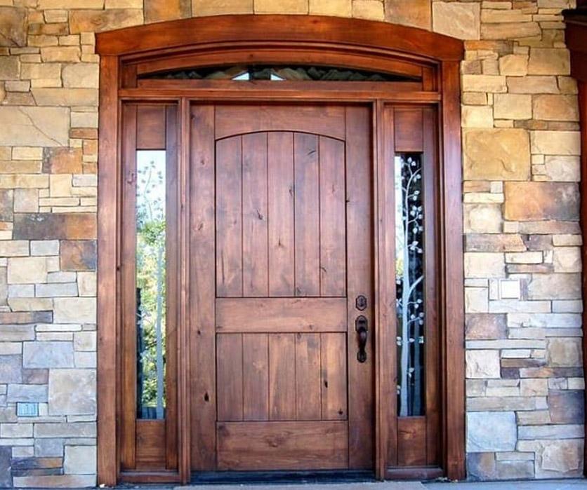 Best Front Door Design