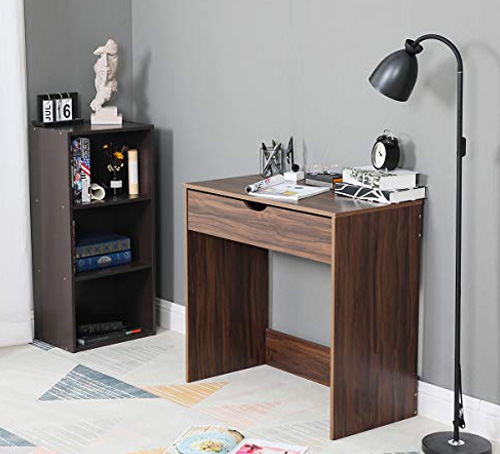 Writing Study Table With Drawers