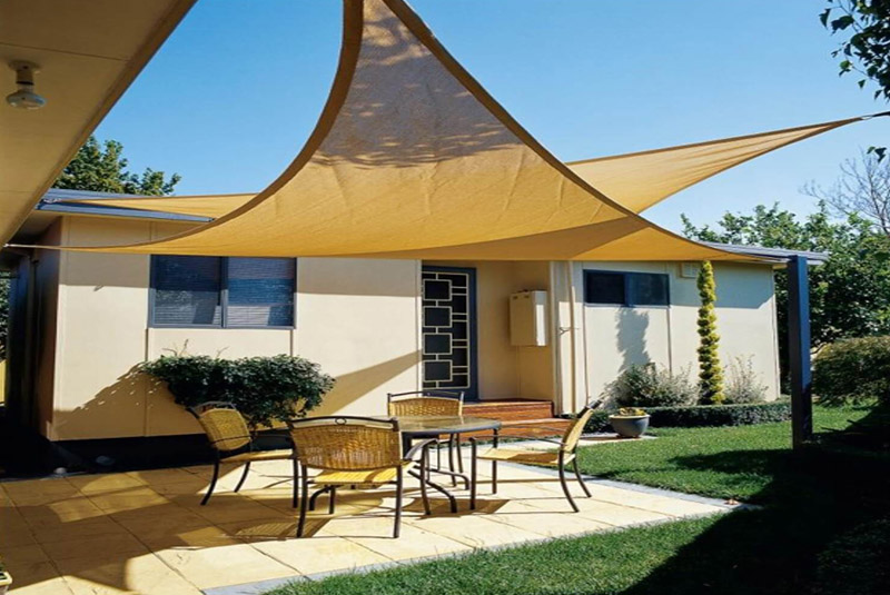DIY Sun Shade Design Ideas