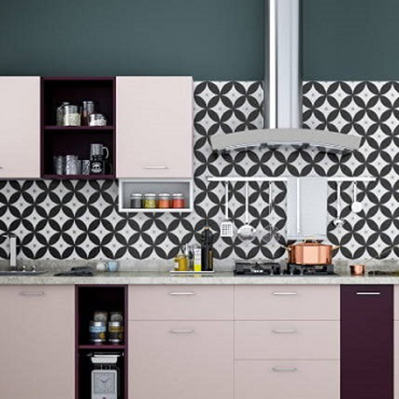 Designer Kitchen Wall Tiles Design