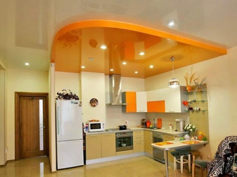 Gorgeous Kitchen Cabinet