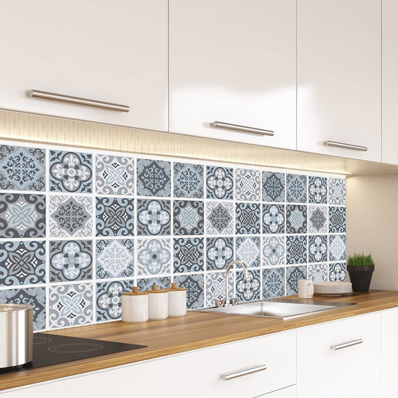 Popular Kitchen Tiles