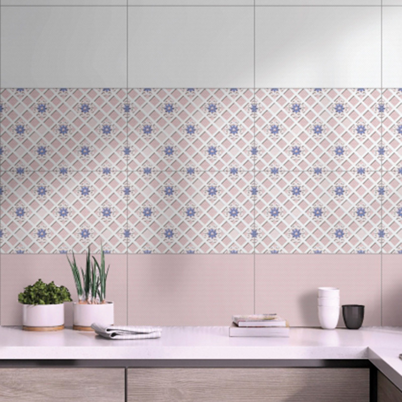Simple Kitchen Tiles