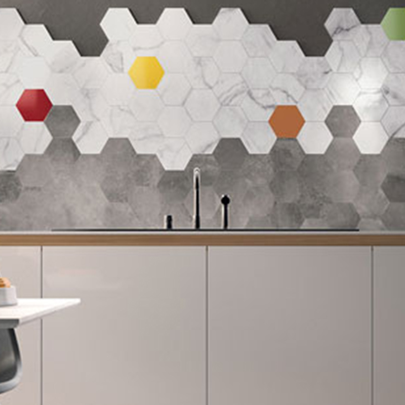 Splashback Kitchen Tiles