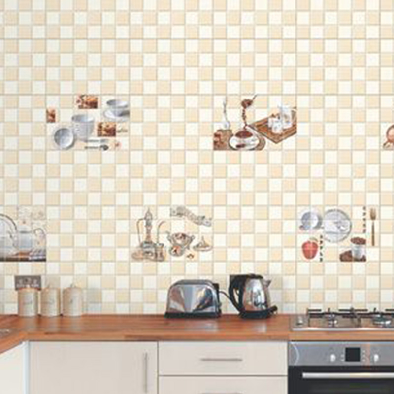 Strong Kitchen Tiles