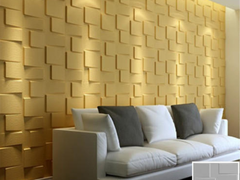3d Wall Panel Wpc
