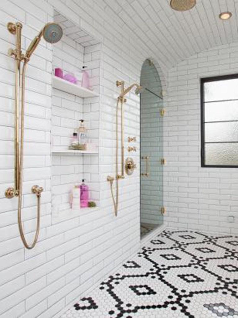 Bath Floor Tiles Design