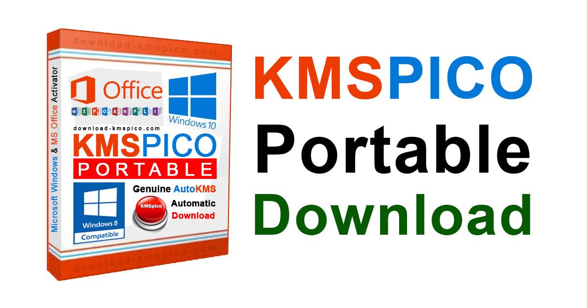 KMSPico Portable Download