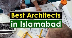 Best Architects in Islamabad