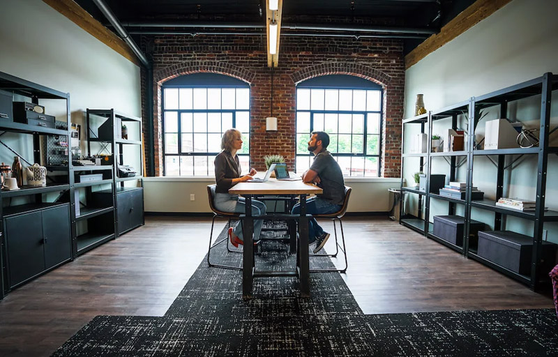 Commercial Office Design Trends