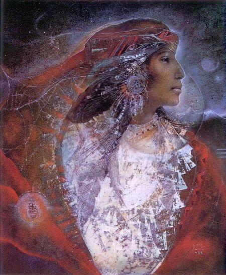 szamanizm
