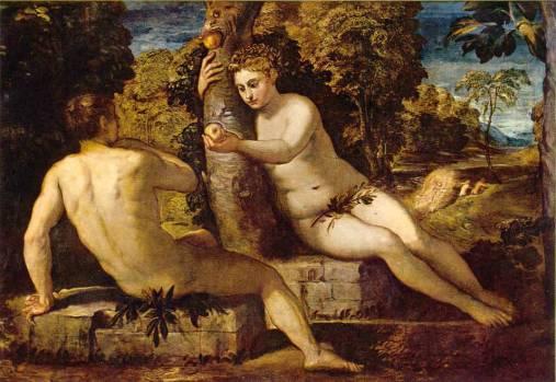 Ewa i Adam