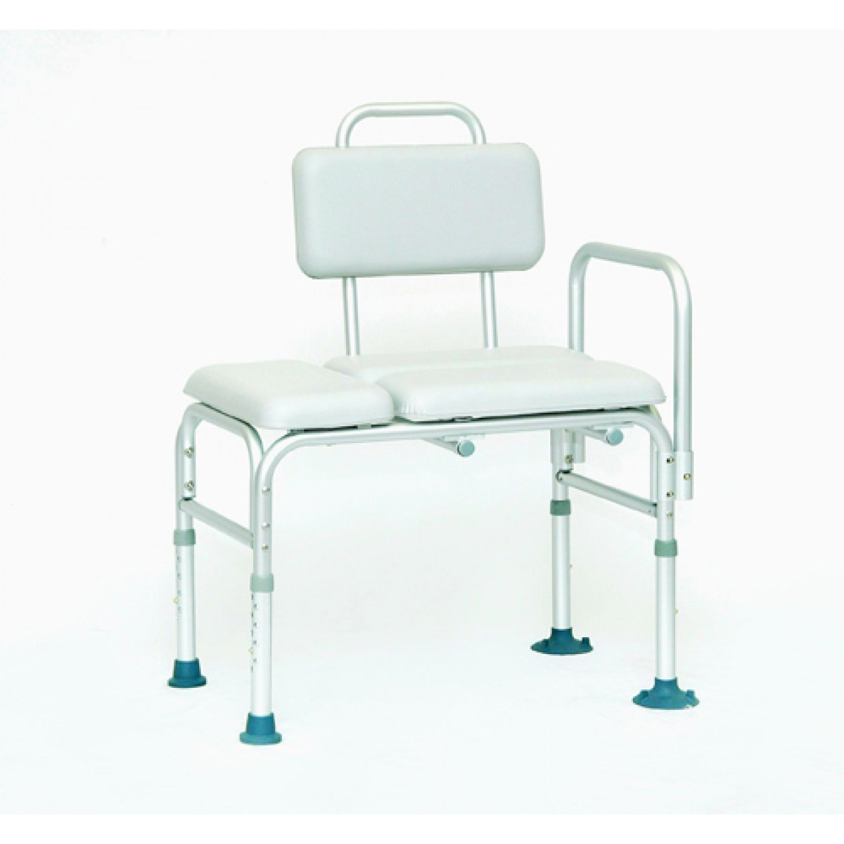invacare shower chair rail design transfer bench pad with suction feet on sale