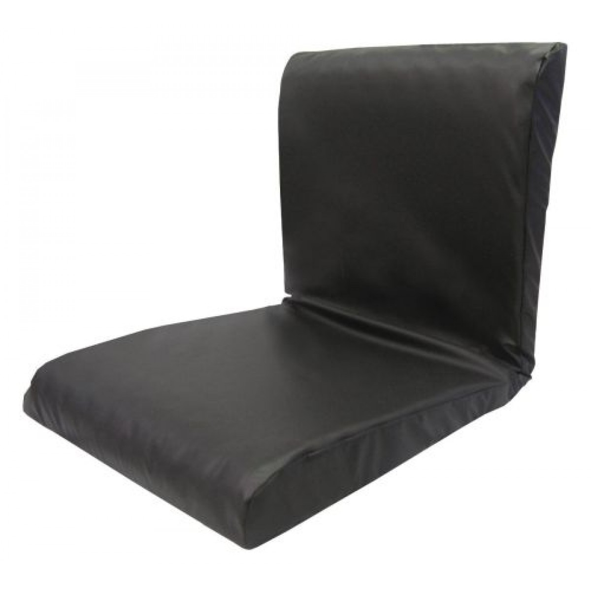 foam chair cushions executive parts names therapeutic seat and back cushion msccomb1816