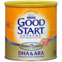 Gerber Good Start Infant Formula 24 oz. - 5000062580