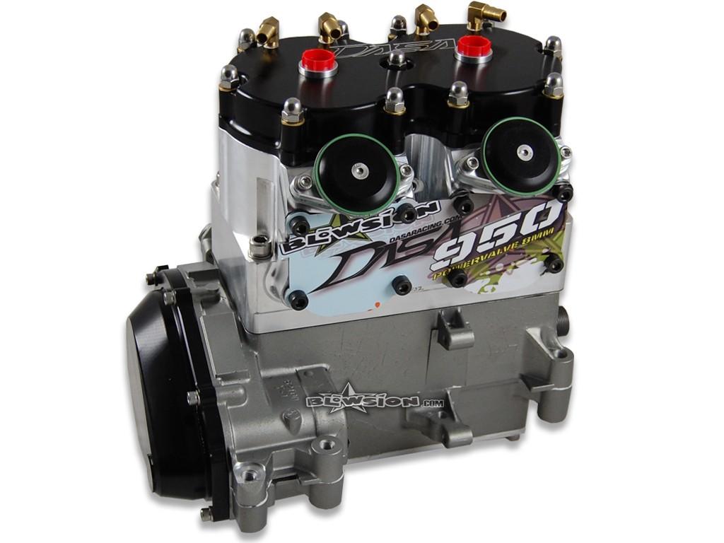 hight resolution of dasa powervalve stroker engine 950cc 89mm bore 8mm stroke