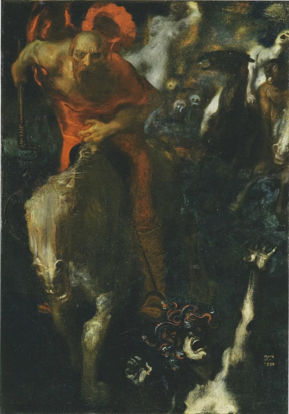 Franz_von_Stuck_-_Wilde_Jagd_-_Musee_d_Orsay_-_Paris_-_1899
