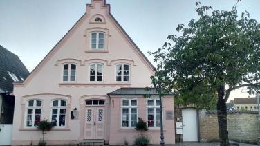 Altes Bürgerhaus am Markt