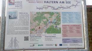 In Haltern am See