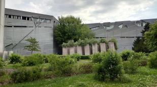 Neues jüdisches Museum