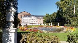 Kurfürstliches Palais