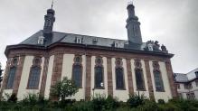 Die alte Schlosskirche