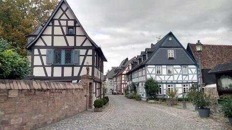 In Eltville am Rhein