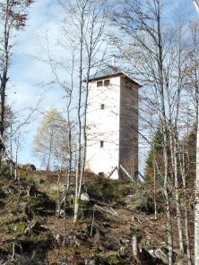 Der Lehenkopfturm