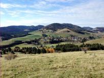 Blick ins Bernauer Hochtal
