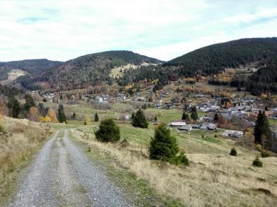 Blick ins Krunkelbachtal